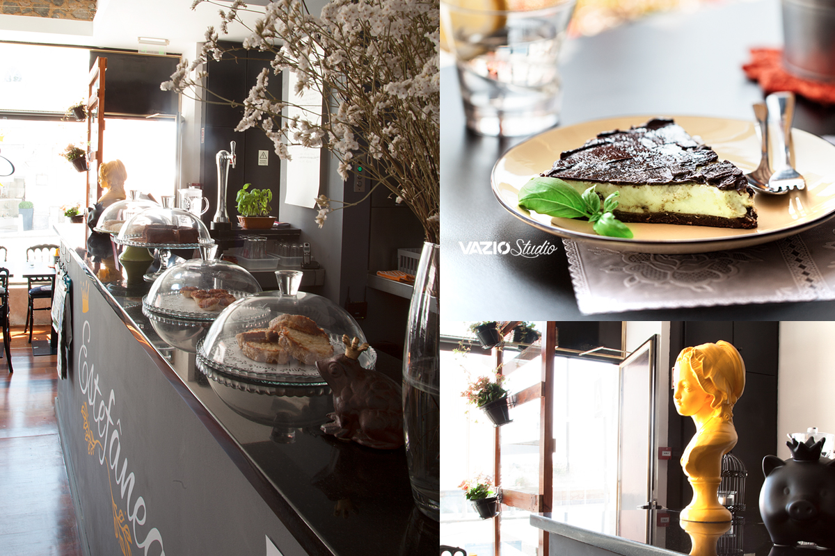 Estefânea Cafe