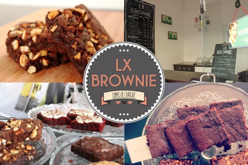 Lx Brownie