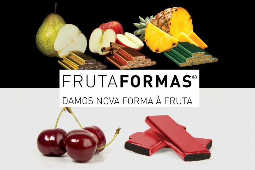 FrutaFormas