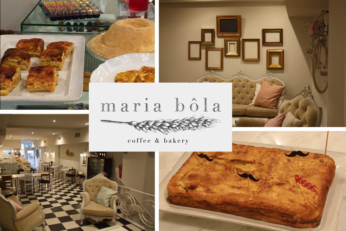 MariaBola