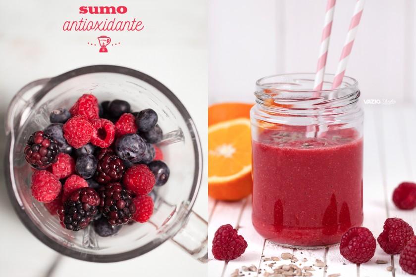 Sumo Antioxidante Saliva.pt