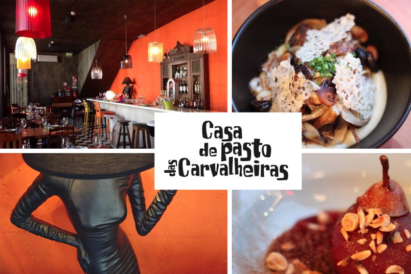 CasaPastoCarvalheiras