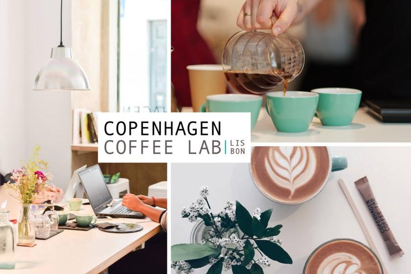 CopenhagenCofeeLab