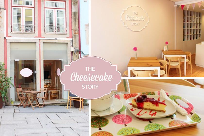 CheesecakeStory