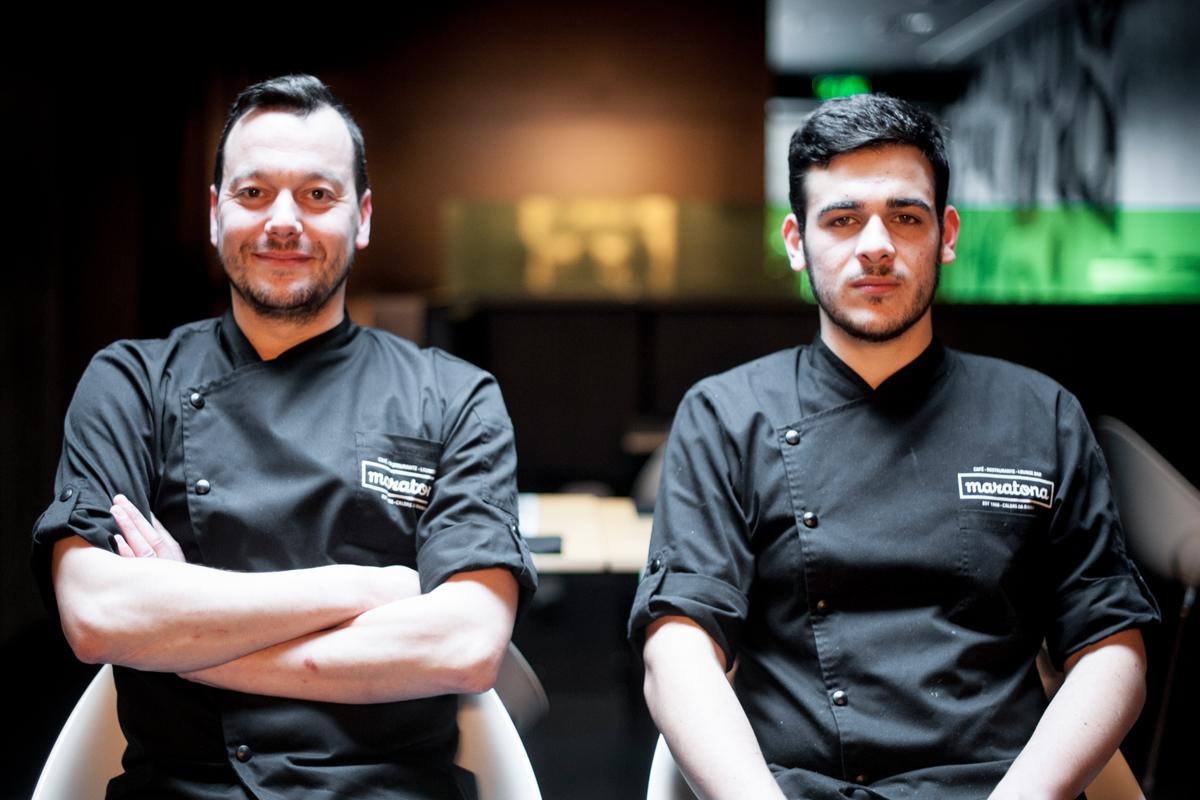 ChefsMaratona