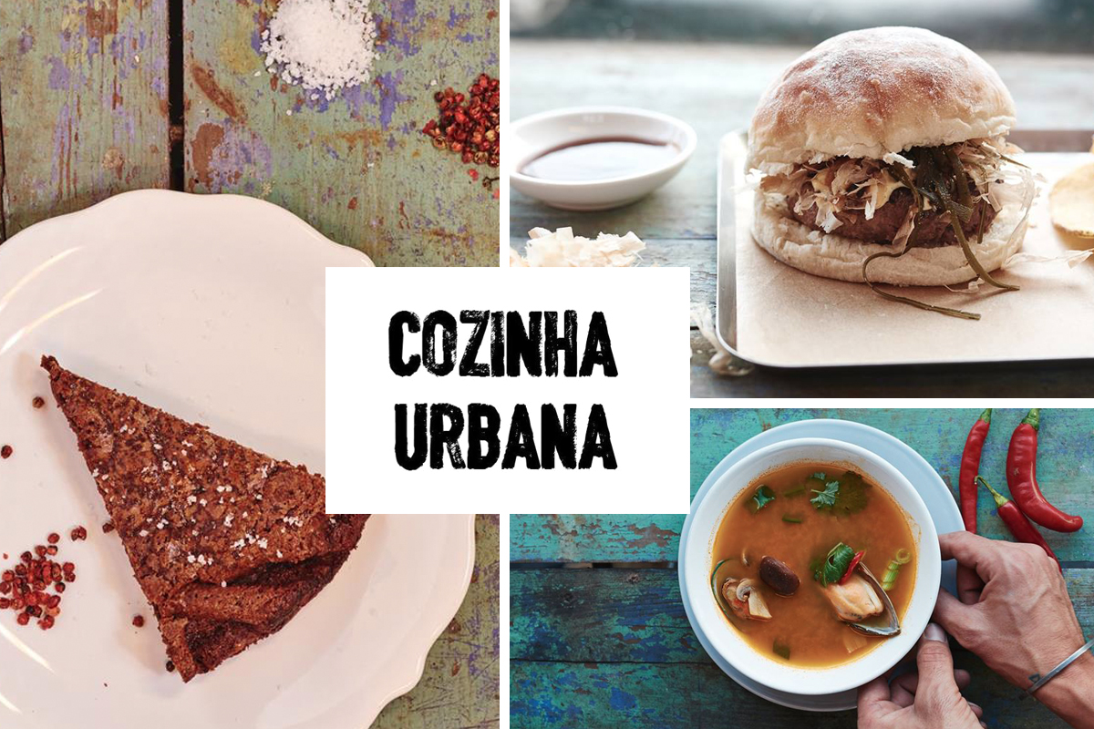 CozinhaUrbana