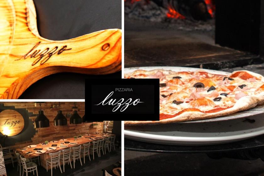 PizzariaLuzzo