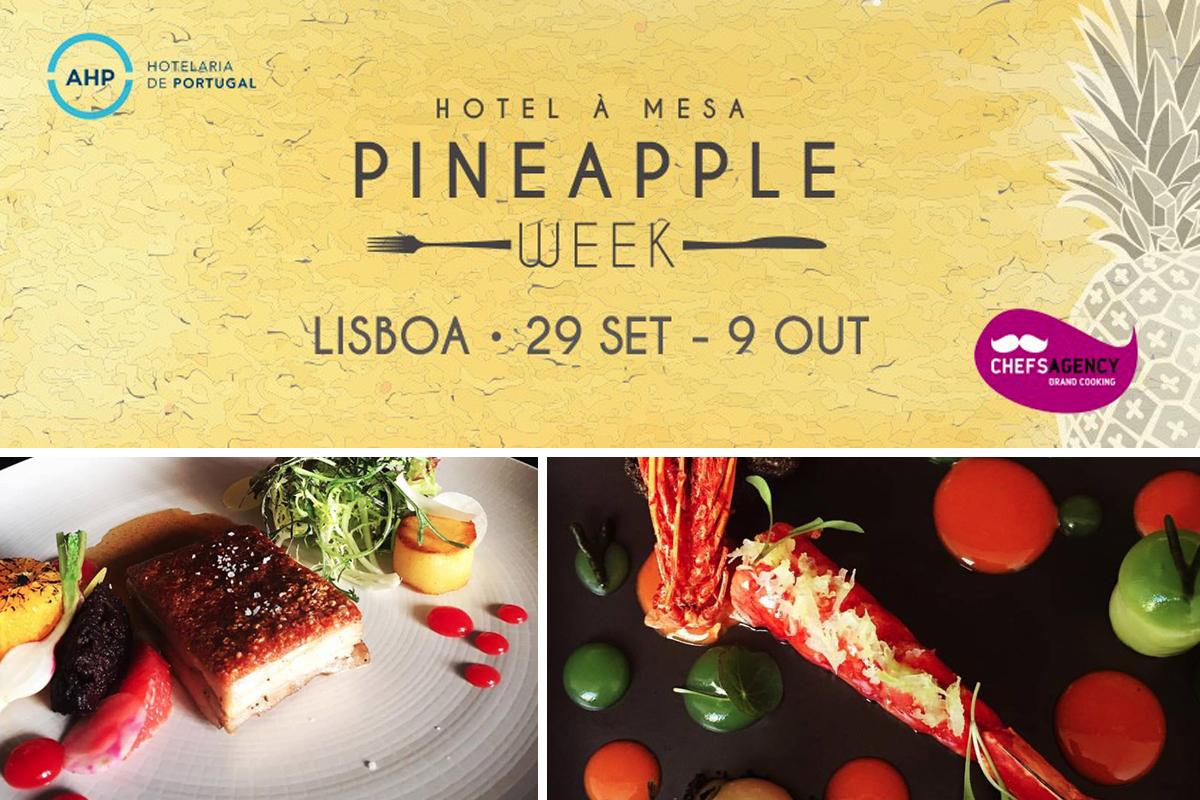 pineappleweek